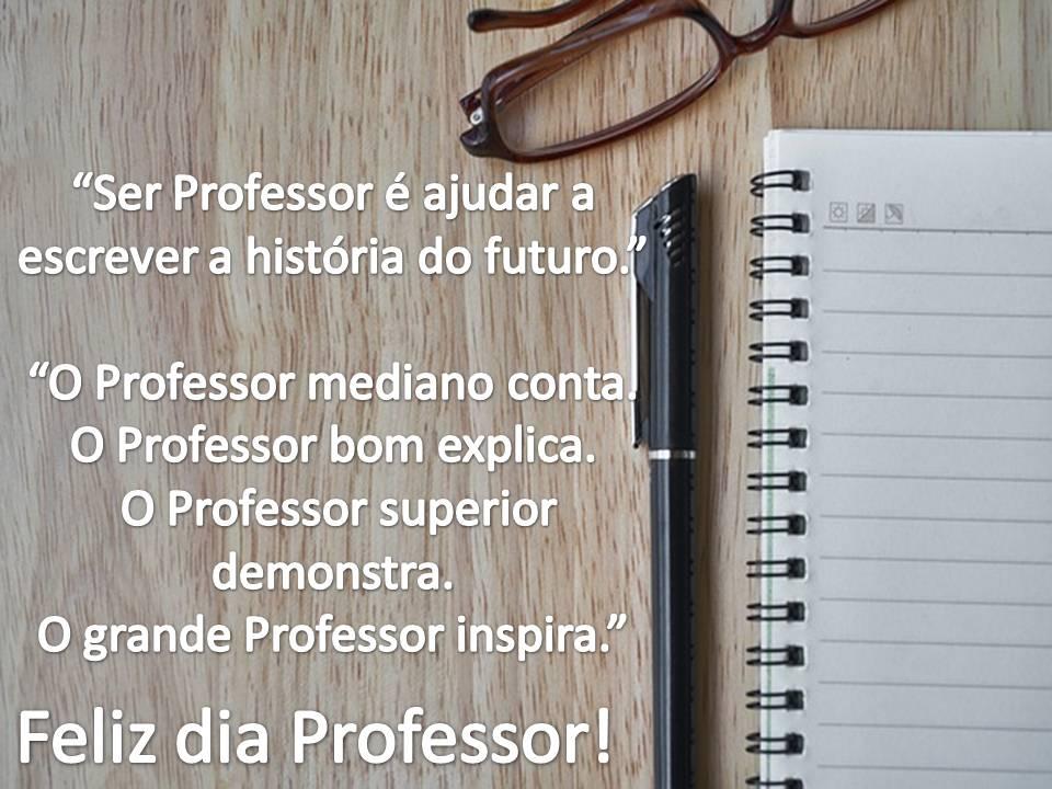 Feliz Dia Professor Diretoria De Ensino Regiao De Sao Bernardo Do Campo