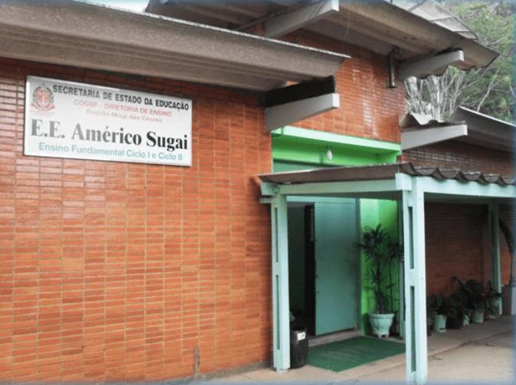 AMERICO SUGAI