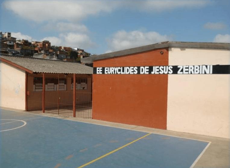 EURYCLIDES DE JESUS ZERBINI