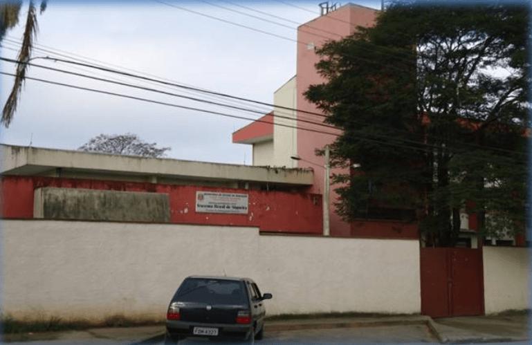 IRACEMA BRASIL DE SIQUEIRA PROFª