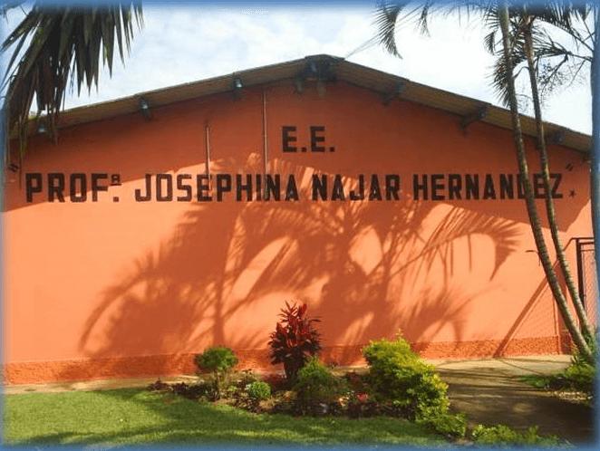 JOSEPHINA NAJAR HERNANDEZ PROFª