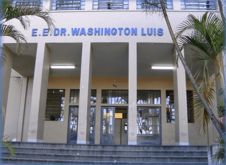 WASHINGTON LUIZ DR