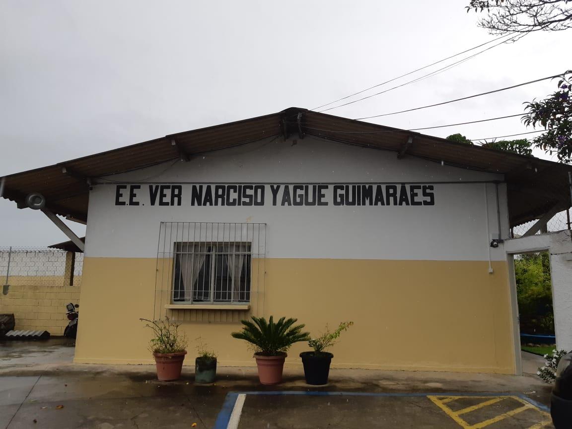 NARCISO YAGUE GUIMARAES VEREADOR
