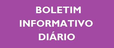 Boletim Informativo Diário